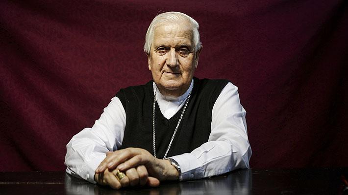Episcopado acepta renuncia de obispo Goic al Consejo de Prevención de Abusos y anuncia nuevo presidente