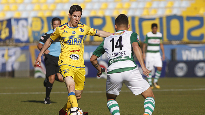 Everton sólo consigue un empate como local ante Temuco y suma diez partidos consecutivos sin ganar en el torneo