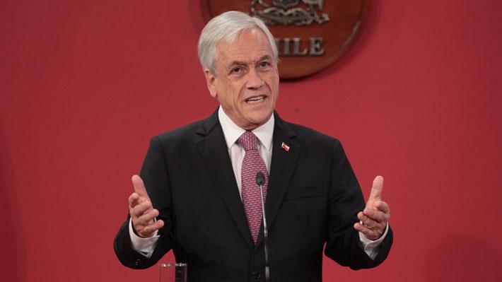 Cuenta Pública: Los énfasis y proyecciones del discurso de Piñera y lo que espera Chile Vamos