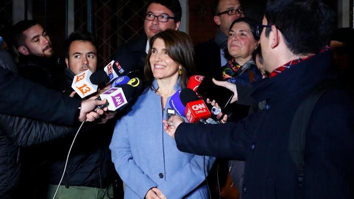 """Documento del bacheletismo ante Cuenta Pública: """"La endogamia piñerista es el verdadero partido que domina al Gobierno"""""""