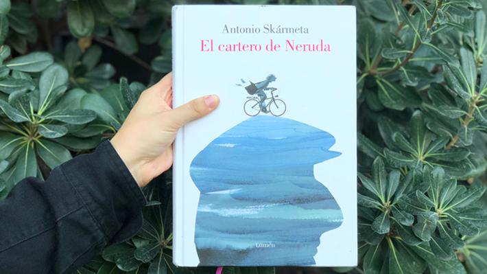 Antonio Skármeta Escritor La Relación Entre La Poesía Y