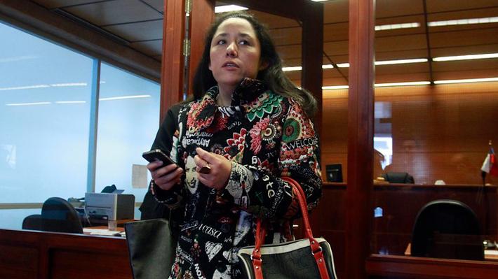 "Fiscal Chong por mails de OAS que mencionan a figuras de la ex NM: ""Antecedentes se encontrarían prescritos"""