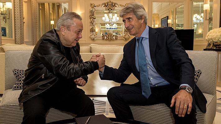 """En Inglaterra aseguran que Pellegrini """"ya tiene problemas"""" con dirigencia del West Ham por """"incumplimiento de promesas"""""""