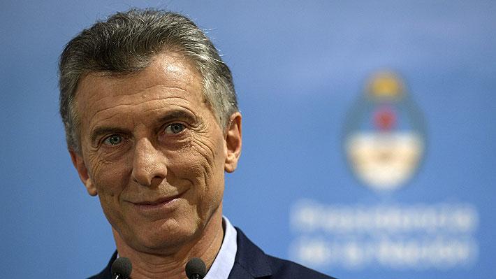 Argentina y FMI acordaron un préstamo por US$50.000 millones