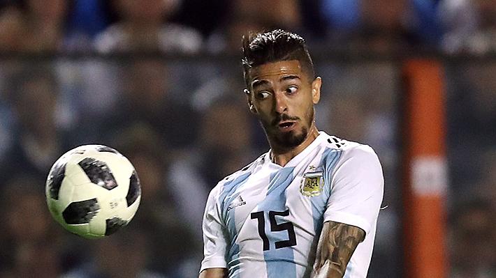 Pésima noticia para Sampaoli... y para Pellegrini: Volante que era fijo como titular en Argentina se pierde el Mundial por lesión