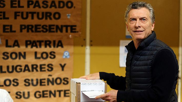 Tensión económica en Argentina: El incierto escenario político que se abrió para las presidenciales de 2019