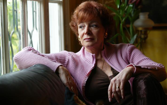 Mundo del espectáculo y las culturas despiden a la destacada actriz Liliana Ross