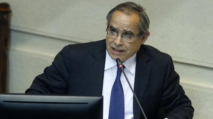 """Senador Pugh advierte que ciberataques como el que afectó al Banco de Chile """"pueden impactar a otras instituciones"""""""