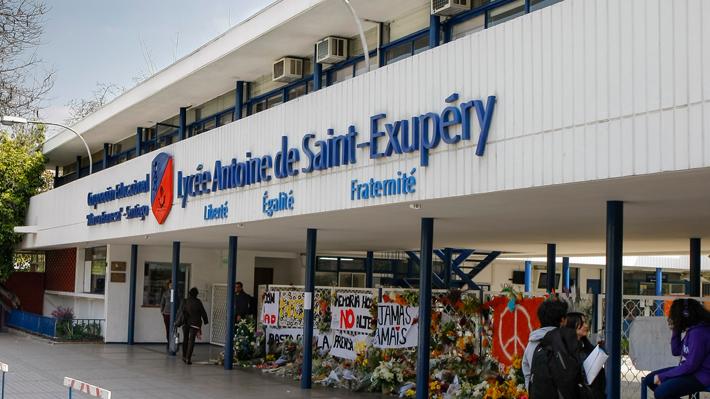 Sancionan a Alianza Francesa por cómo abordó caso de alumno que falleció en 2017