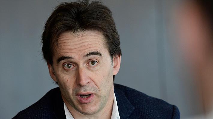 Real Madrid sorprende y anuncia que el actual DT de la selección de España será su nuevo entrenador