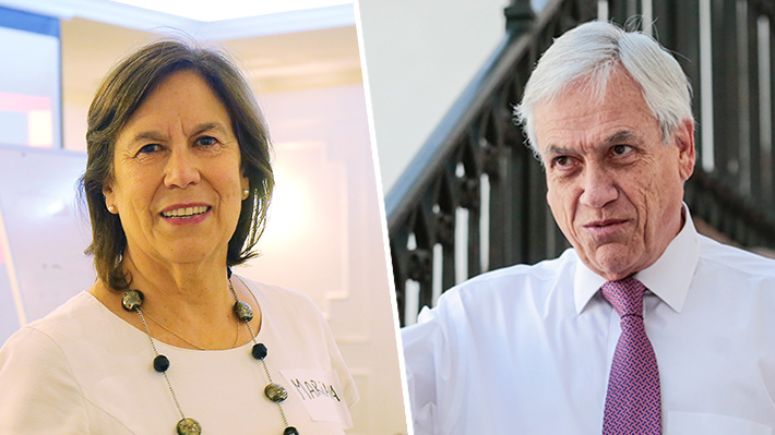"""Piñera lanza plan para """"liberar de burocracia"""" labor de los profesores con Mariana Aylwin a la cabeza"""