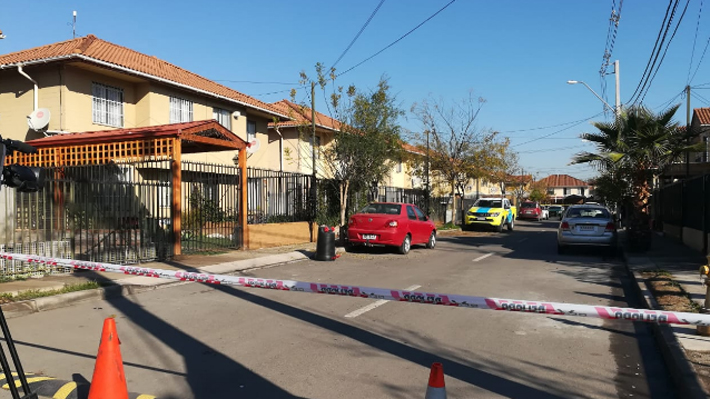 PDI: Madre e hija fueron asesinadas y primeros antecedentes descartan un robo