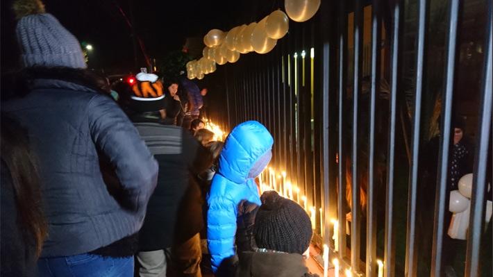 PDI detiene a joven de 18 años como presunto autor de homicidio de madre e hija en Maipú