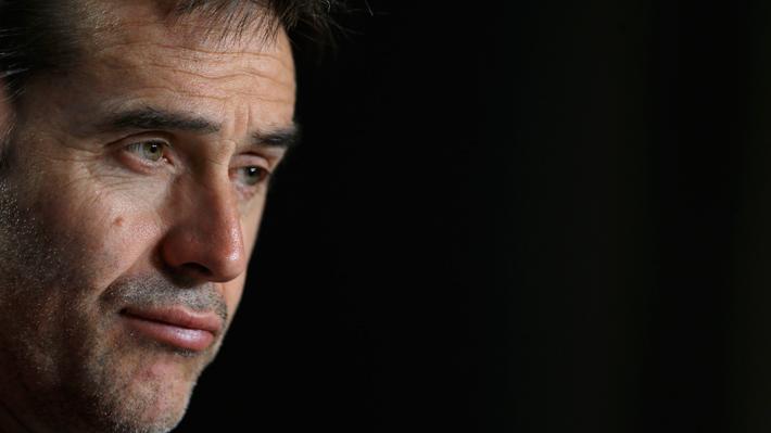 Escándalo Mundial: A sólo 2 días de su debut, España despide a su DT por haber firmado en el Madrid