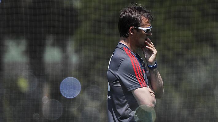 """Lopetegui rompió el silencio tras el escándalo que provocó su despido de España: """"Estoy muy triste, ojalá ganemos el Mundial"""""""