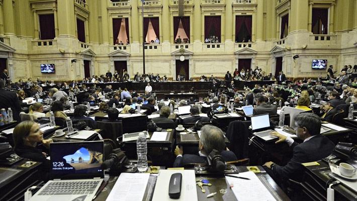 Aborto en Argentina: El giro de los diputados que inclinaron la balanza hacia la aprobación del proyecto en la Cámara