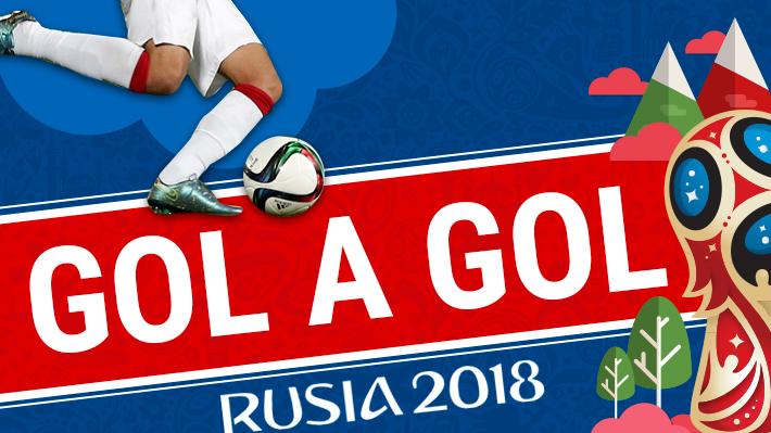 Gol a gol del Mundial: Pogba le dio el triunfo a una Francia que sufrió frente a Australia en su debut