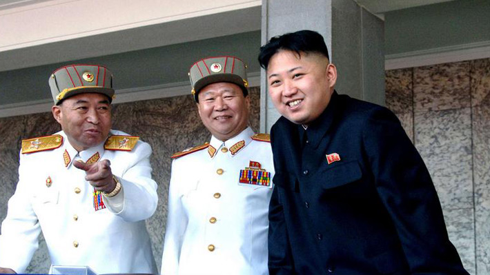 Kim Jong-un llega a China para iniciar visita a una semana de histórica cumbre con Trump