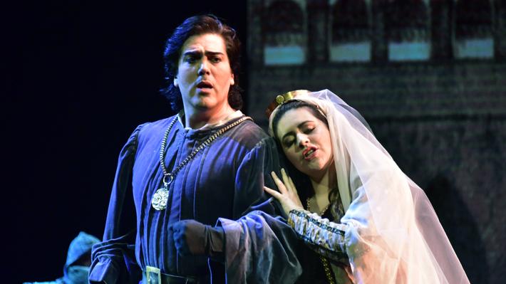 """Cantantes líricos critican exclusión de la ópera en la Ley de Artes Escénicas: """"Es un desconocimiento enorme"""""""