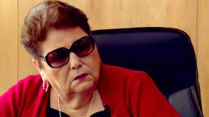 """Reportaje de TV sostiene que """"La Cuca"""" se benefició de compra de terrenos gracias a vínculos con ex alcalde de Macul"""