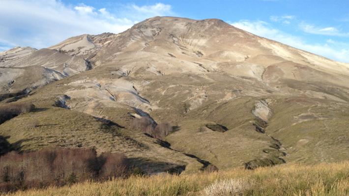 Sernageomin decreta alerta amarilla en complejo volcánico Puyehue-Cordón Caulle