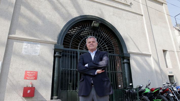 Capellán nacional de Gendarmería por violencia al interior de cárceles chilenas: