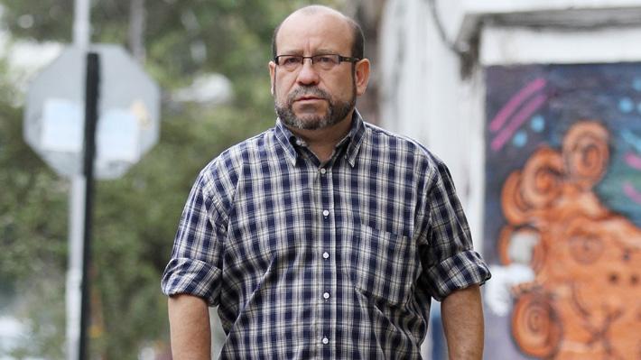 Movilh entrega detalles de la detención de Rolando Jiménez en un restaurante del centro de Santiago