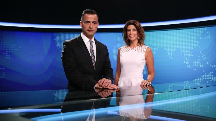 Chilevisión adelanta los horarios de su noticiero central y de los programas prime