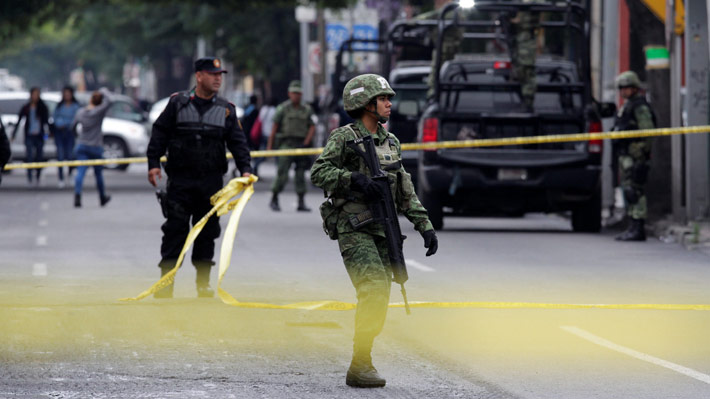 Con 120 candidatos asesinados: México celebrará elecciones marcado por los niveles de violencia más altos en 20 años