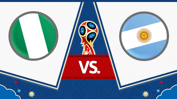 ¡En vivo! En un final increíble, Argentina y Sampaoli ganan y van a octavos del Mundial