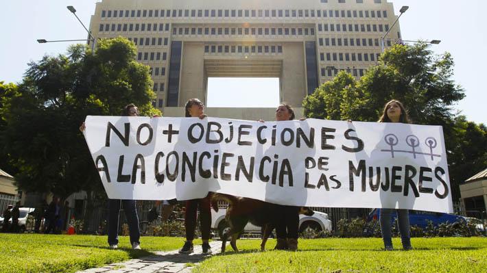 Aborto: Gobierno entrega nuevo reglamento de objeción de conciencia a Contraloría