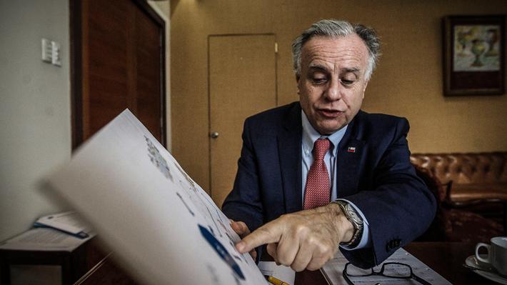 """""""Con esto se resuelve el tema"""": Ministro de Salud explica nuevo reglamento sobre objeción de conciencia"""
