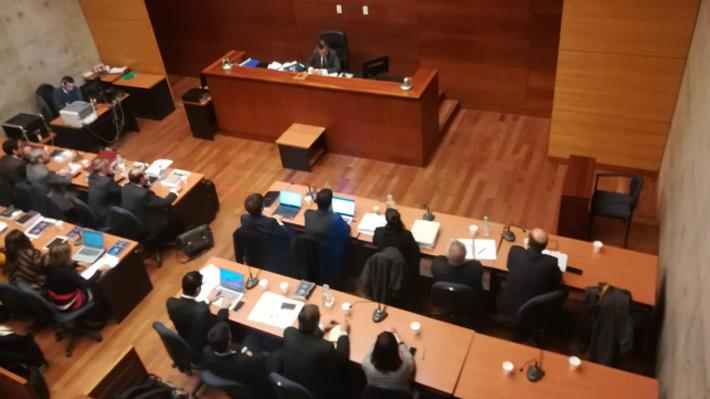 Caso Penta: Tribunal acogió solicitud de la fiscalía e inicia procedimiento abreviado para Délano y Lavín