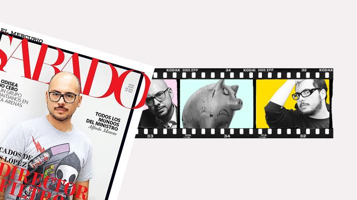 Críticos opinan: ¿Castigarán los espectadores a las películas de Sobras, la productora cofundada por Nicolás López?