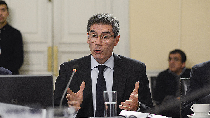 SBIF revela que solicitó reunión a presidente de Banco de Chile para monitorear avances tras hackeo
