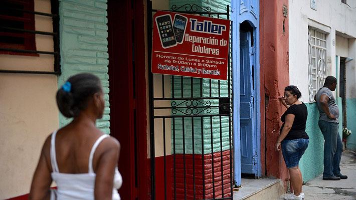 Cuba reconocerá la propiedad privada en los cambios a su Constitución