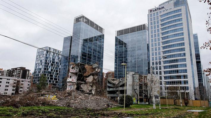Villa San Luis: Constructora persistirá con la invalidación de la declaración de monumento histórico