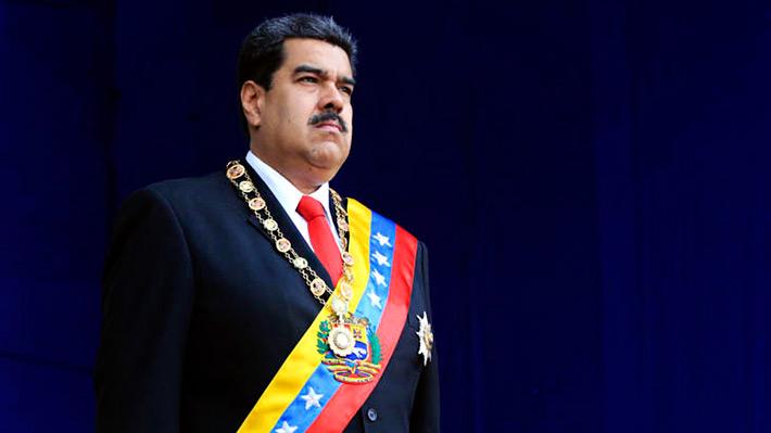 Las ocasiones en que Nicolás Maduro ha denunciado planes de atentados en su contra