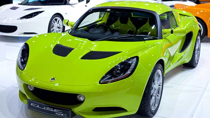 a7a2b3b2658c Lotus celebra 70 años del lanzamiento de su primer modelo