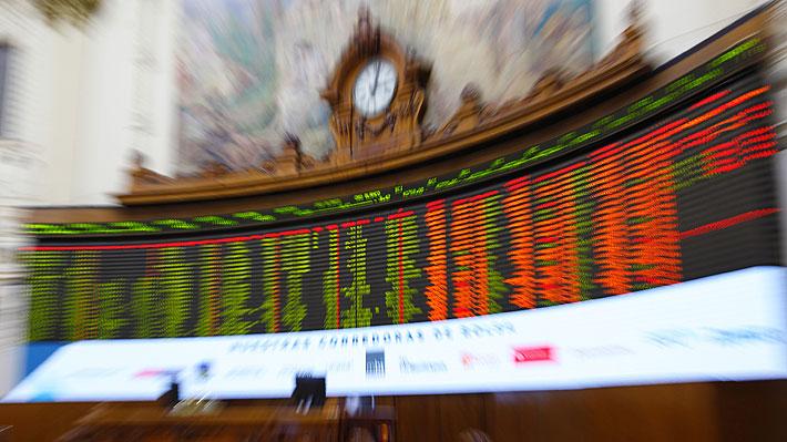 Qué empresas pesan más y menos en el nuevo IPSA de la Bolsa de Santiago