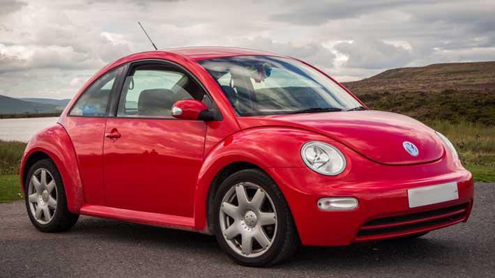 Volkswagen se despide del icónico Beetle con edición especial en 2019