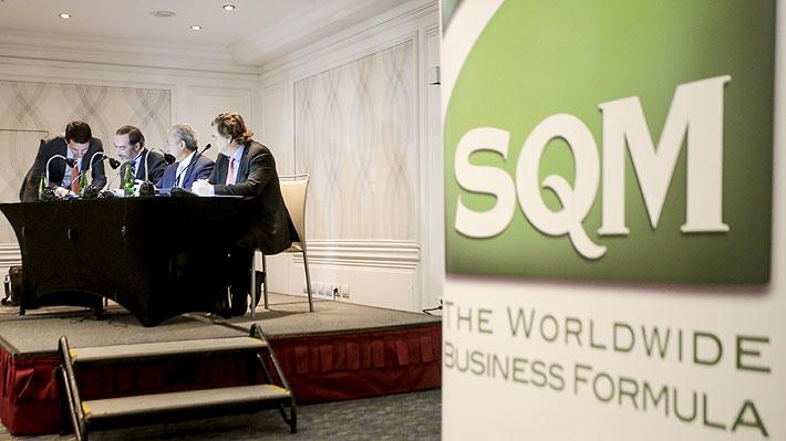 Nutrien amenaza con acciones ante el rechazo de SQM a la entrada a su propiedad de la china Tianqi