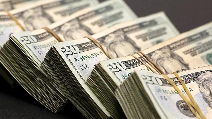 A cuánto está el dólar