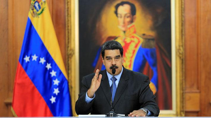 Secretario de la OEA asegura que no se debe descartar
