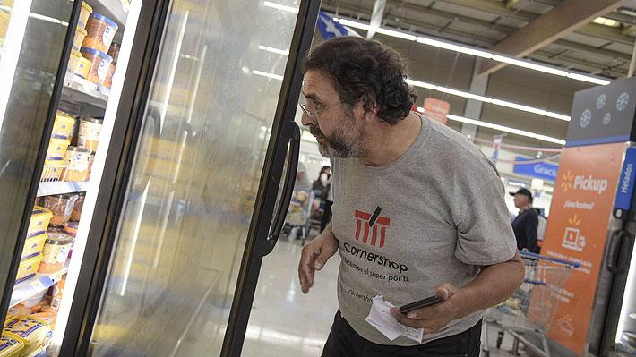 Walmart y compra de Cornershop: Si Amazon se instala en Chile, tendremos opciones para competirles