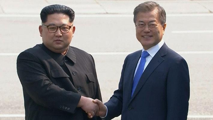 Principales líderes empresariales surcoreanos acompañarán a Presidente Moon a Pyongyang