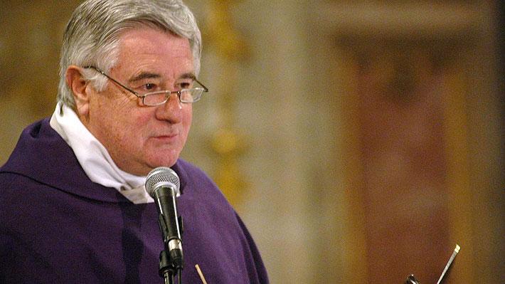 Cristián Precht expulsado de la Iglesia Católica: El historial de acusaciones que antecedieron a su salida