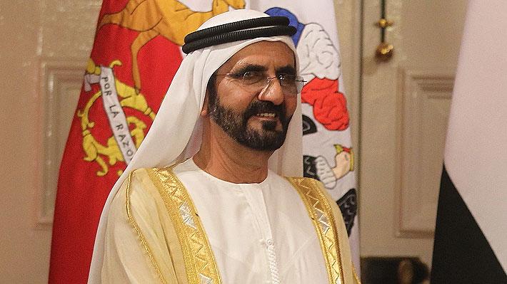 La increíble suma que invirtió el jeque de Dubai en subasta de caballos purasangre