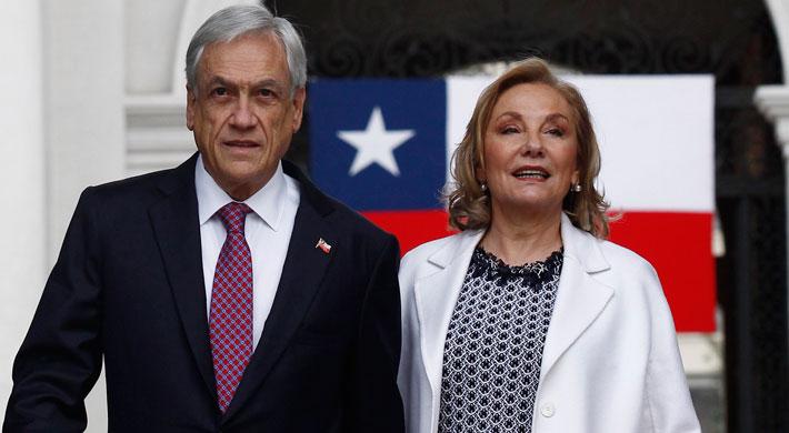 La importancia que tomará Primera Dama en la agenda del Presidente Sebastián Piñera