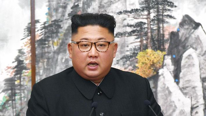 Acuerdo entre Coreas: Kim acepta monitoreo internacional en desmantelamiento de sitio de prueba y lanzamiento de misiles